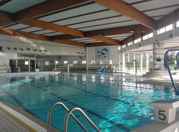 Centre Aquatique Jean Blanchet